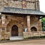 Les églises du Causse